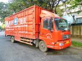 广州货运物流