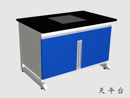 仪器台天平台高温台设备台承重台防震台实验台