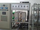电池材料生产用超纯水设备工艺采用EDI系统优势