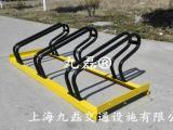 自行车停车位,停车场专用自行车车位架