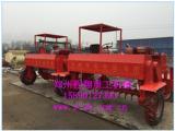 低能减排有机肥生产线环保有机肥设备厂家程翔设备制作安装服务好