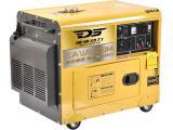 6千瓦静音380v柴油发电机