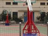 手动液压篮球架厂家  手动液压篮球架多少钱一副