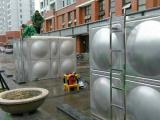 吉盛专业生产304箱式无负压供水设备不锈钢水箱