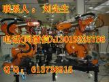 点焊机器人维修,点焊机器人工厂