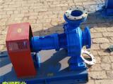 耐高温350度油泵-型号RY125-100-250导热油泵