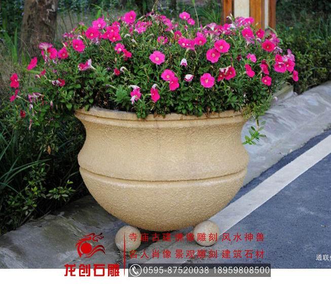 欧式花钵,现代花钵,古典花钵,圆形花钵,长方形花钵,方形水钵,四方形