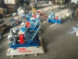整机发货YCB25-0.6不锈钢圆弧齿轮泵-配用11KW电机