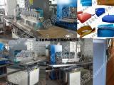 卷帘门高周波高频焊接机\高周波热合机设备