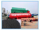养殖场粪便处理设备猪场猪屎尿有机肥加工设备猪粪有机肥造粒机