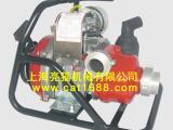 全进口威克250高压背复式森林消防水泵,汽油高扬程消防泵