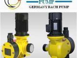 进口机械隔膜计量泵‖进口隔膜计量泵‖德国容积泵