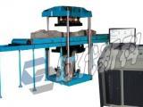 YAW-500B混凝土铁路轨枕静载试验机