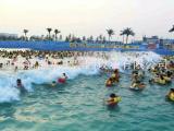 河南新潮工厂特制造浪池设备水上乐园全套设备