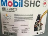 【经销批发】美孚齿轮油SHC XMP150、220、320