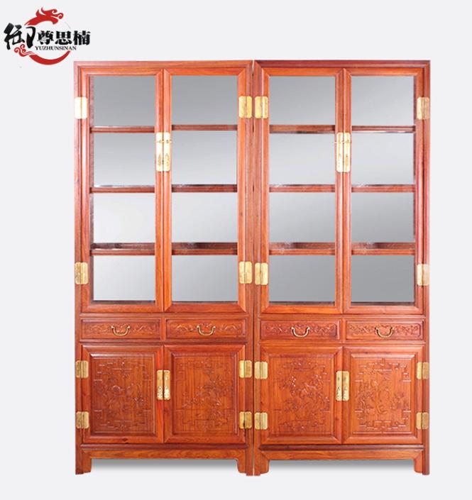 中式衣柜结构图