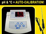 PHS-3C 自动校正酸度/温度计