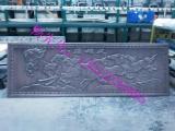 铝板浮雕壁画批发 大型铝艺壁画浮雕背景定做生产