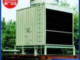 高温玻璃钢凉水塔 30T玻璃钢冷却塔 工业型冷却塔