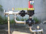 供应以色列阿科制冷机冷却水过滤器内源反冲洗叠片过滤器