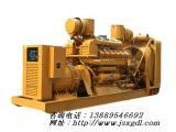 济柴190系列柴油发电机组油耗低