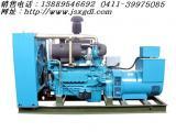 大连玉柴系列发电机组低价供应