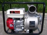 4寸汽油机水泵SAW40P
