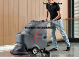 重庆洗地机厂家_手推式洗地机配件【金和洁力】
