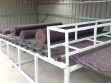 沈阳嘉禾农业 大棚保温被 棉被机 大棚棉被机厂家 棉被机价格