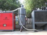 通宝TB450P移动电控式管内壁自动喷砂机