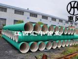 市政排水PP-HM高强度聚丙烯双壁波纹管公司