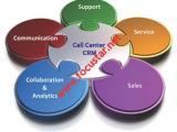 营销客服系统 呼叫中心客服系统