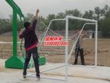七人制足球门尺寸,足球门款式有几种