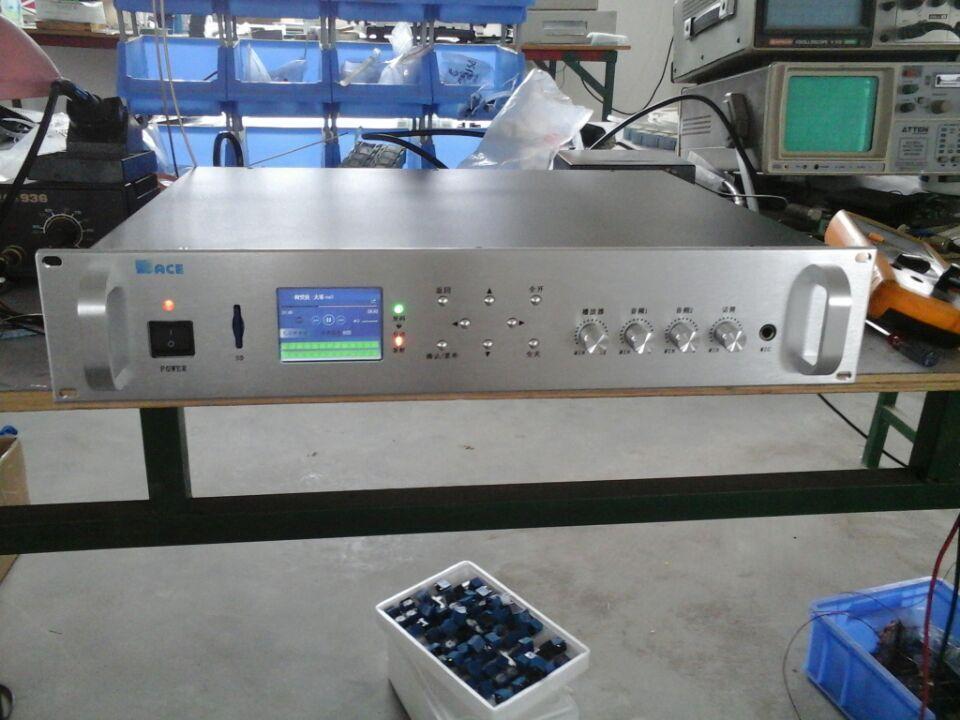 广电 03  发射传送接收设备 03  广播发射机 03  无线调频广播