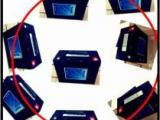 美国海志蓄电池HZB12-100规格/参数