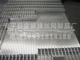 石化复合钢格板_食品加工厂钢格板【金耀捷】供应