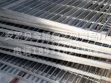 炼钢厂平台钢格板_交叉式钢格板【金耀捷】定做
