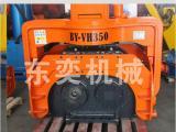 打6-15米拉森钢板桩挖掘机液压振动锤