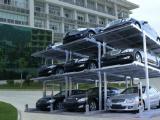 无避让机械车位的优缺点,无避让机械车位报价,智能车库