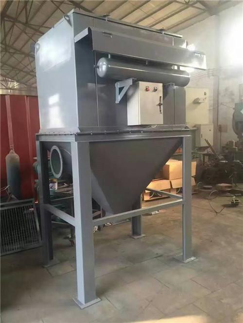 产品供应 环保 大气污染控制设备 过滤除尘设备 脉冲除尘器  脉冲袋式