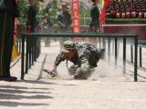 单兵训练四百米障碍器材,单兵训练都需要什么器材?