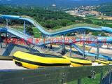 家庭漂流滑梯 【水上乐园滑梯】 畅销全球 品质保证
