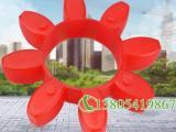 聚氨酯八角梅花垫  联轴器梅花垫国科厂家专业供应