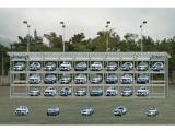 立体车位引导系统,立体车库车位引导系统解决方案,智能车库