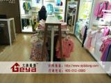 南京服装展柜-南京服装展柜厂 南京大唐格雅展柜工厂