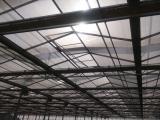 温室大棚配件开窗系统配件齿轮齿条生产厂家