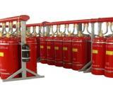 外贮压七氟丙烷灭火系统