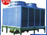 鑫泽直销 各种冷却塔 高温降系列方形逆流式冷却塔
