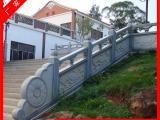 惠安石雕栏杆|户外园林石栏杆|花岗岩围墙石栏设计加工