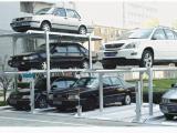 立体车库生产厂家 简易升降停车设备